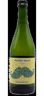 MOUSSE-TACHE - BY JEFF CARREL