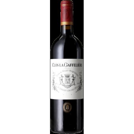 CLOS LA GAFFELIERE 2017 - SECOND WINE OF CHATEAU LA GAFFELIERE