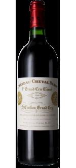 CHATEAU CHEVAL BLANC 1998 - 1ER CRU CLASSE A