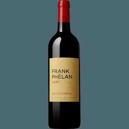 FRANK PHELAN 2017 - SECOND WINE OF CHATEAU PHELAN SEGUR