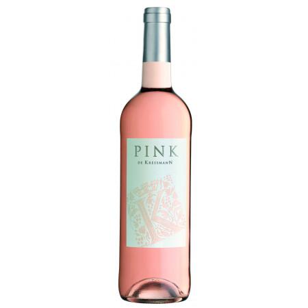 PINK ROSÉ 2020