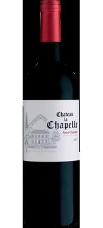 CHATEAU LA CHAPELLE 2019