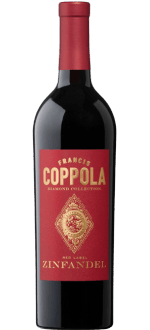 ZINFANDEL - DIAMOND COLLECTION 2018 - FRANCIS FORD COPPOLA