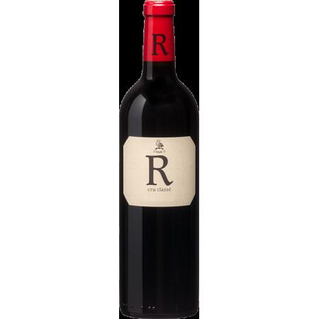 R ROUGE 2019 - CRU CLASSE - RIMAURESQ