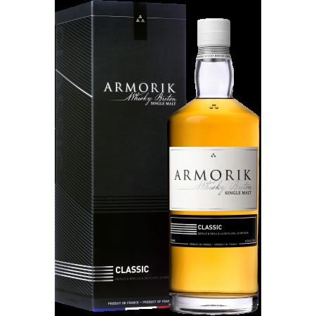 ARMORIK CLASSIC BIO - IN PRESENTATION CASE