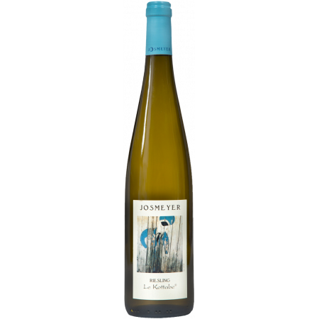 RIESLING LE KOTTABE 2019 - DOMAINE JOSMEYER