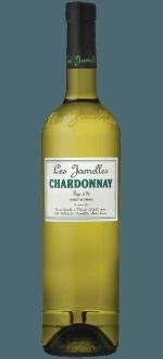 CHARDONNAY 2020 - LES JAMELLES
