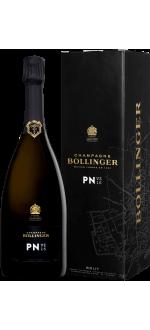 CHAMPAGNE BOLLINGER - PN VZ 16