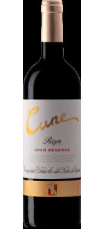 GRAN RESERVA 2015 - CUNE