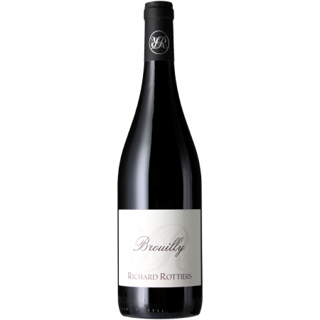 BROUILLY 2020 - DOMAINE RICHARD ROTTIERS