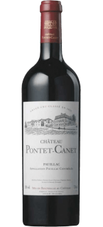 CHATEAU PONTET CANET 2016