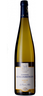 MUSCAT 2020 - LES PRINCES ABBES - DOMAINE SCHLUMBERGER