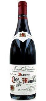 BEAUNE 1ER CRU CLOS DES MOUCHES 2011 - JOSEPH DROUHIN (France - Wine Bourgogne - Beaune 1er cru AOC - Wine Red - 0,75 L)