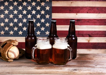 USA Beers at the best price online