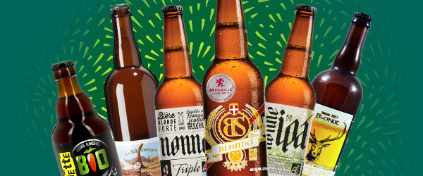 Organic Beers at the best price online