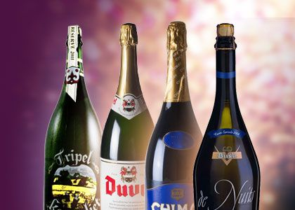 Magnums of Beer at the best price online