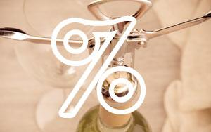 White wine deals on vinatis! Free delivery in UK over 100£