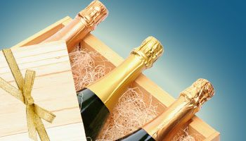 Champagne gift ideas at the best price online