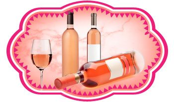 Greatest selection of Rose wines on Vinatis, best online wine shop
