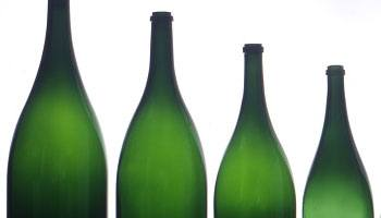 Wine in big sizes: magnums, jeroboams, and even more!