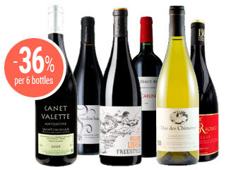 French Wine Specialist and Online Wine Shop - VINATIS