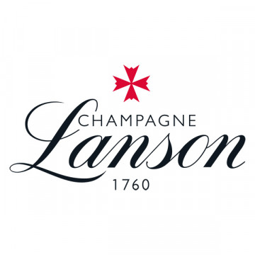 Champagne Lanson for free UK home delivery