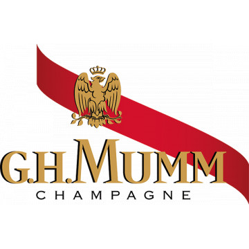 One of the best Champagne brands is on vinatis: try Mumm!
