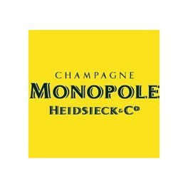 Champagne Heidsieck Monopole online for UK home delivery