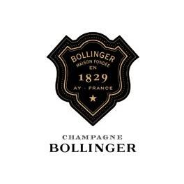 Champagne Bollinger on vinatis: secure payment and fast UK delivery