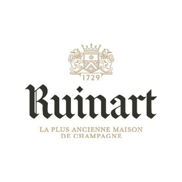 Champagne Ruinart for free UK home delivery