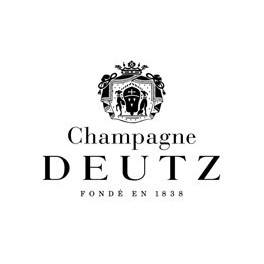 Best price guarantee on all our champagne brands! taste Deutz