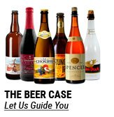 The beer case of the month at the best price online