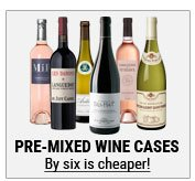 Pre-mixed wine cases online at the best price