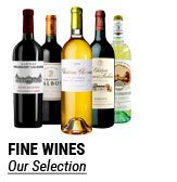 Fine wines online at the best price for UK delivery