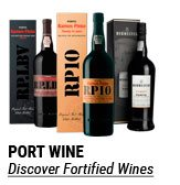 Port Wine for free UK home delivery and at the best price