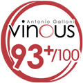 Vinous - Antonio Galloni : 93+/100