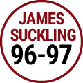 James Suckling : 96-97/100