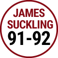 James Suckling : 91-92/100