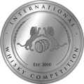 Médaille d'argent - International whisky competition