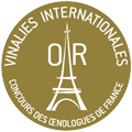 Vinalies d'OR - Vinalies Internationales 2019