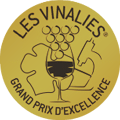 Award of Excellence - Vinalies Nationales 2018