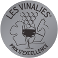 Award of Excellence - Vinalies Nationales 2015