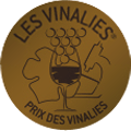 Award Vinalies - Vinalies Nationales 2016